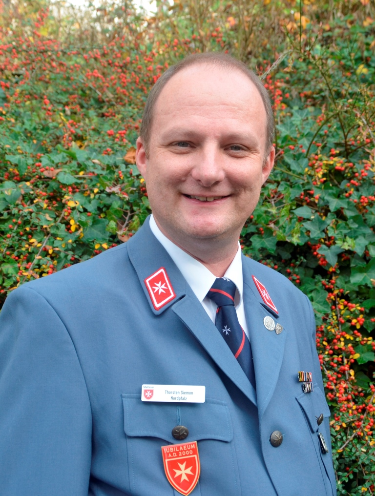 Thorsten Siemon